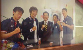 ロンドンオリンピック ボクシング日本代表